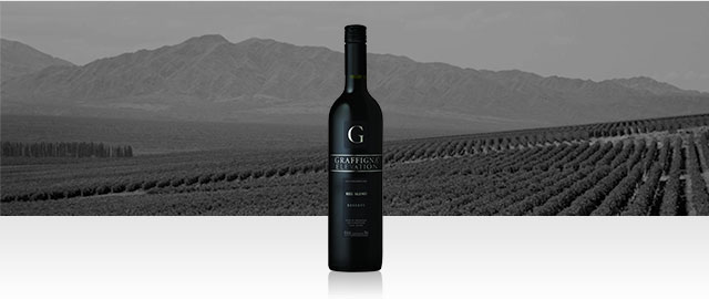 Graffigna® Elevation Red Blend* coupon
