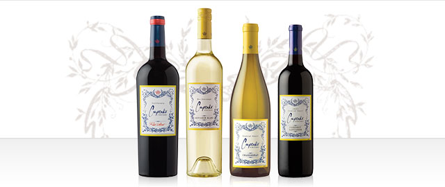 Cupcake® Wines* coupon