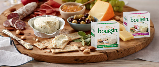 Boursin® Cheese coupon