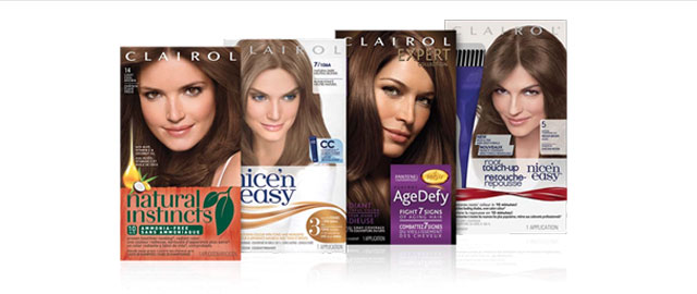 FR Buy 2: Clairol Hair Colour coupon