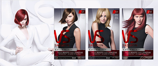 Vidal Sassoon Salonist™ coupon