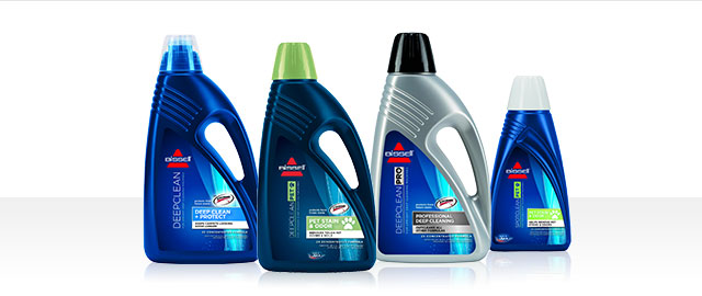 BISSELL® Deep Cleaning Machine Formula coupon