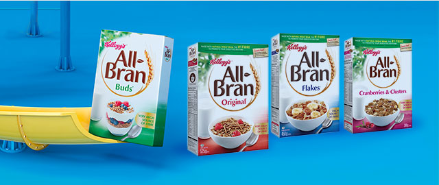 All-Bran* Cereal  coupon