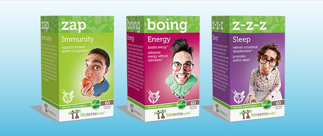 At H-E-B: BioTerra Herbs coupon