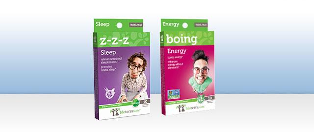 At Walgreens: BioTerra Herbs coupon