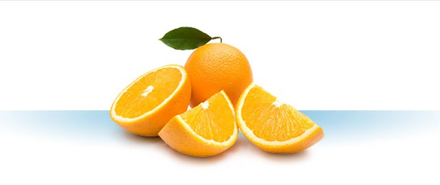 Oranges coupon