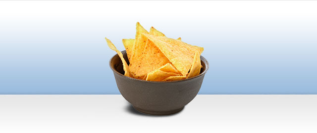 Any tortilla chips coupon