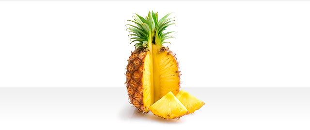 Pineapples coupon