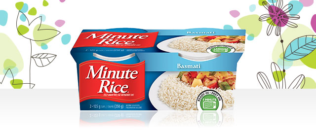 Buy 2: Minute Rice® Ready to Serve Cups coupon
