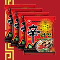 Nongshim USA_Buy 4: Nongshim Meal Noodles_coupon_5249