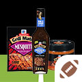 McCormick & Company_Buy 3: Any McCormick® Grill Mates® products_coupon_4976