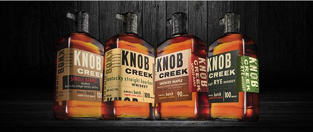Knob Creek® Bourbon Whiskey coupon