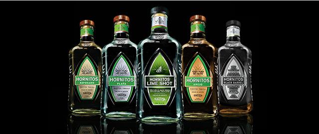 Hornitos® Tequila coupon