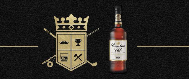 Canadian Club® Original 1858 Whisky coupon