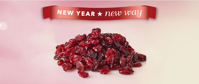 UNLOCKED! Dried Cranberries coupon