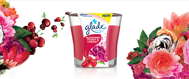Glade® Jar Candles coupon