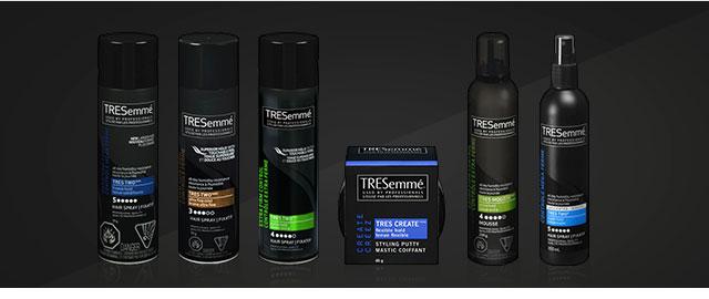 TRESemmé products coupon