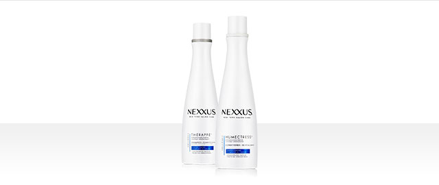 Nexxus Salon shampoo or conditioner coupon
