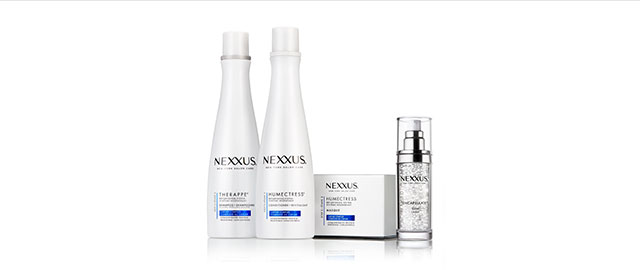 Nexxus Salon Hair Care products coupon