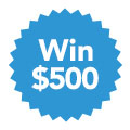 Walmart_Any grocery trip over $60 for a chance to win $500†_coupon_23799