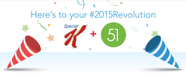 Happy New Year! Show us how you're celebrating tonight coupon