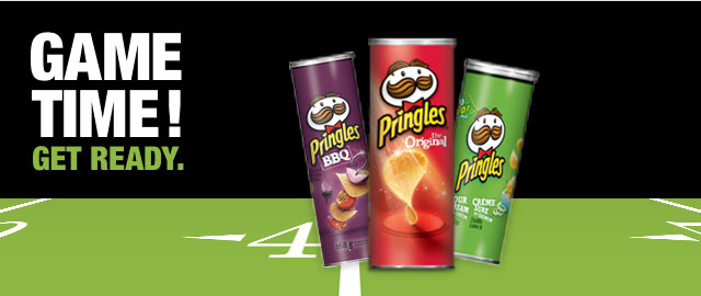 Offer Blitz! Buy 3: Pringles* coupon