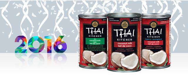 Thai Kitchen Coconut Milk coupon