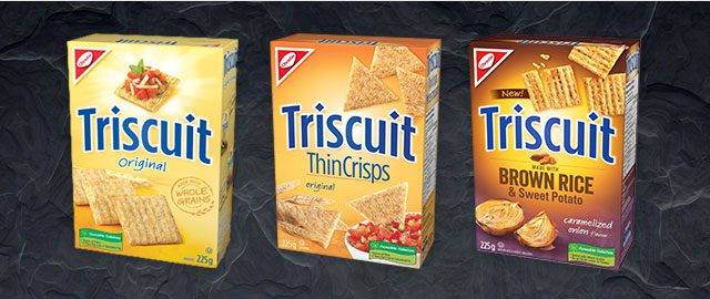 Unlocked! Triscuit Crackers coupon