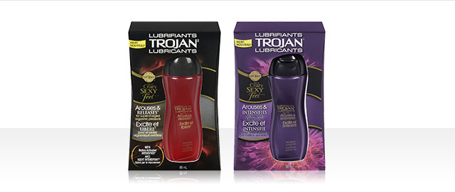 Trojan Lubricants coupon