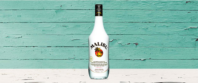MALIBU® Original Rum* coupon