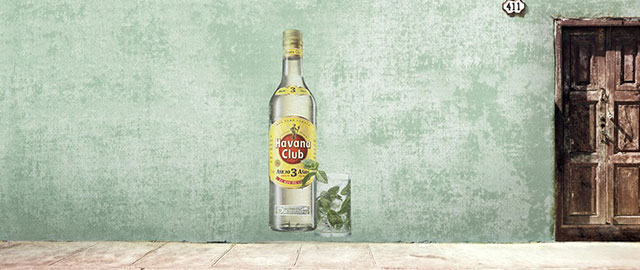 Havana Club® 3 Year Old Rum* coupon