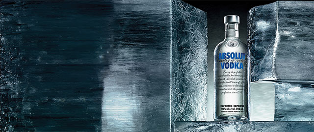 [FR] Absolut® Vodka*  coupon