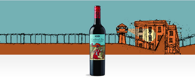 Big House® Cardinal Zin* coupon