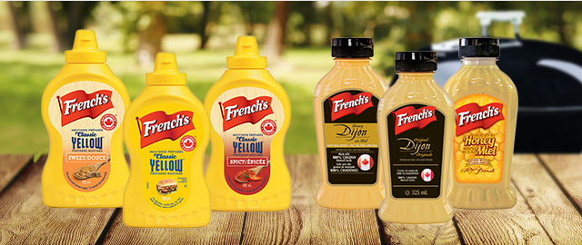 Buy 2: FRENCH'S® Mustard coupon