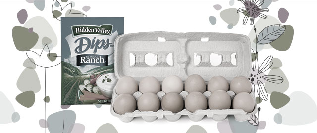 Locked: 1 Dozen Eggs coupon