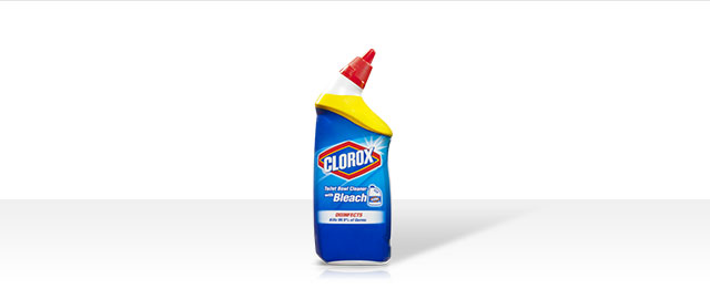 Clorox® Toilet Bowl Cleaner coupon