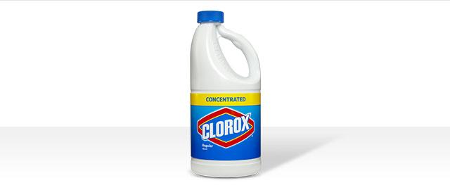 Buy 2: Clorox® Regular-Bleach coupon