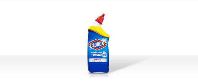 Buy 2: Clorox® Toilet Bowl Cleaner coupon