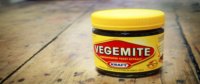 Vegemite coupon