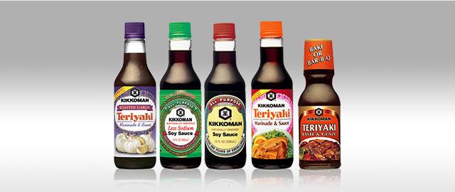 Buy 2: Select Kikkoman® Sauces coupon
