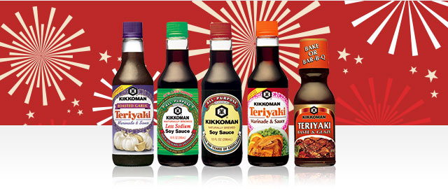Buy 2: Select Kikkoman® Sauces coupon