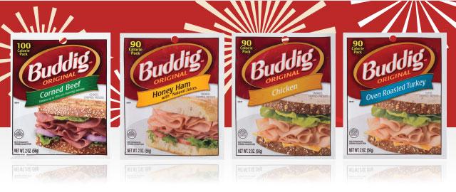 Buy 4 Buddig Original Deli Meats Coupon 5883 Checkout 51