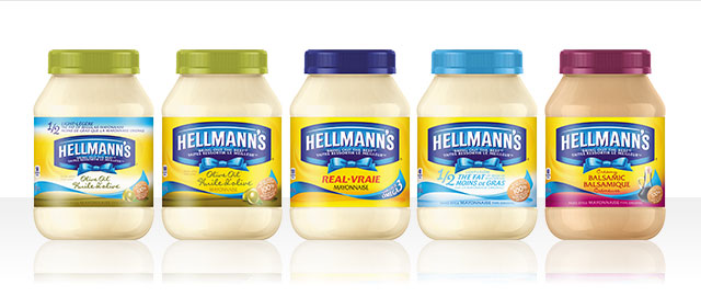 Unlocked! Hellmann's® Products coupon
