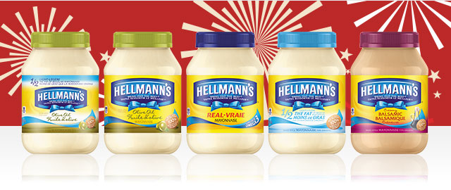 Hellmann's® Products 1.42 L coupon