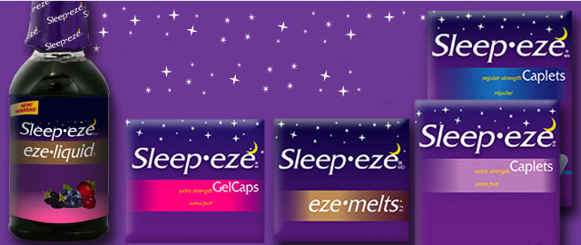 Sleep-Eze® coupon
