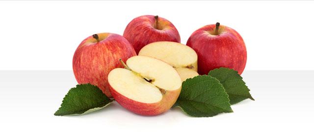 Déverrouillé! Pommes coupon