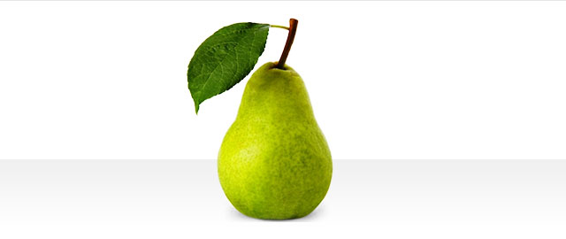 Unlocked! Pears coupon