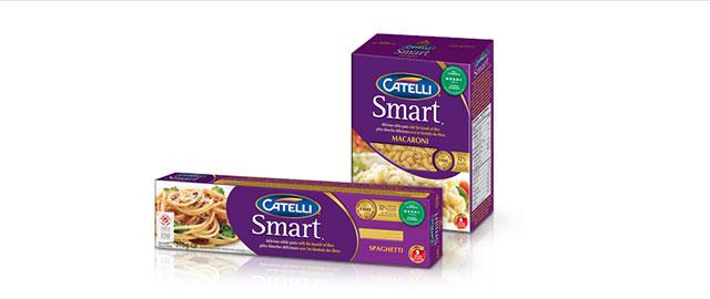 Achetez 3: Pâtes Catelli Smart coupon