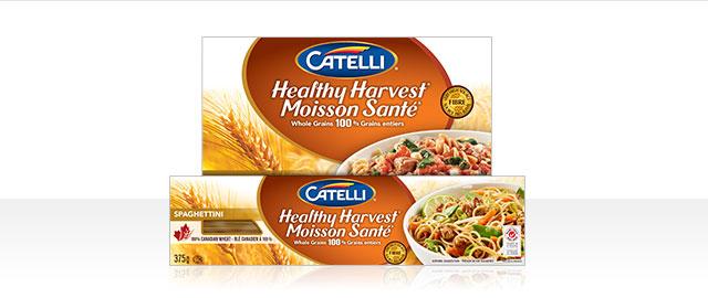 Pâtes Moisson Santé Catelli (MC) coupon