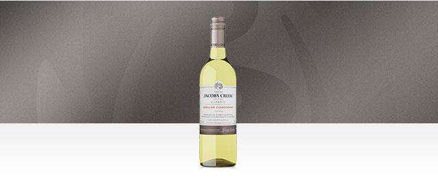 Jacob's Creek® Semillon Chardonnay  coupon